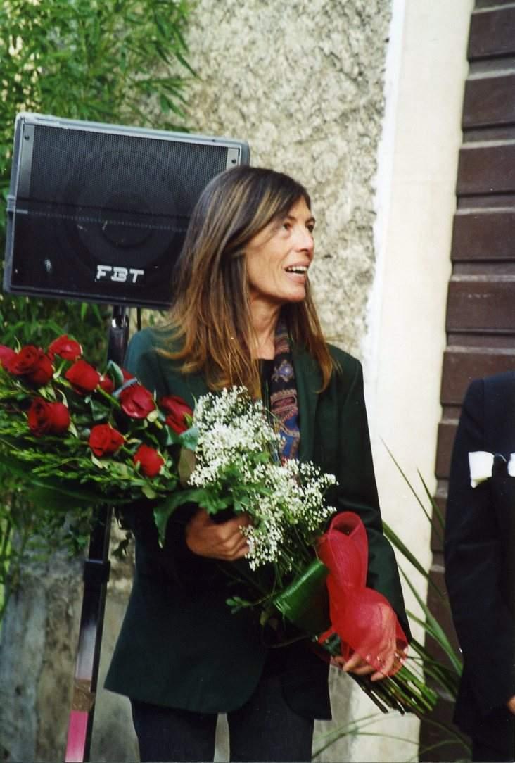 Premio Marcello Mastroianni - prima edizione - 28 ...